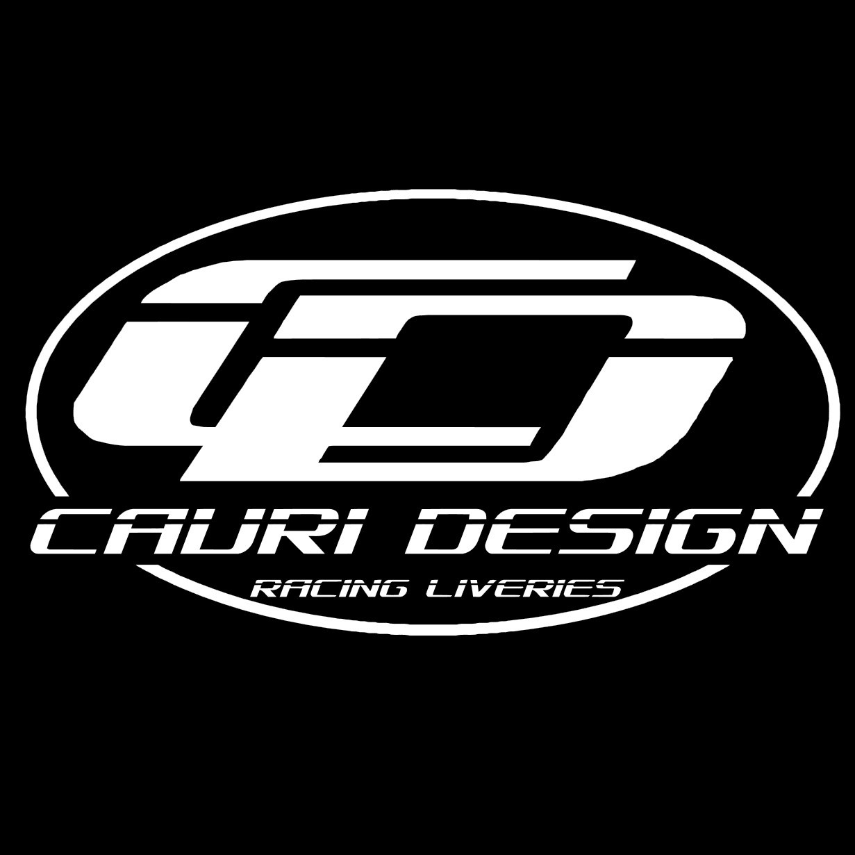 cauri design racing liveries