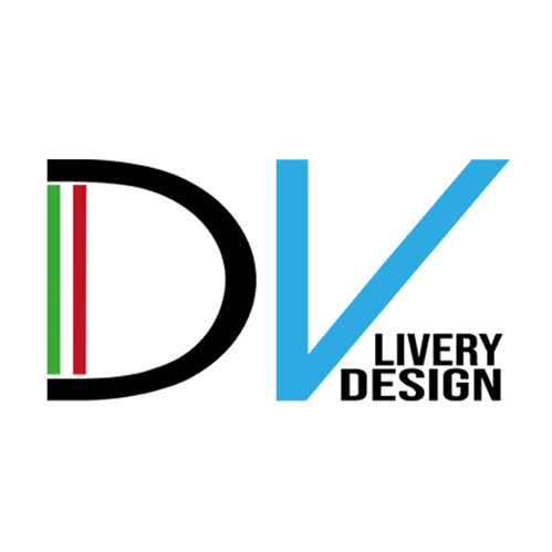 Dv livery design